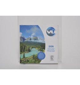 Vu Sion 62mm Slim CPL Filter