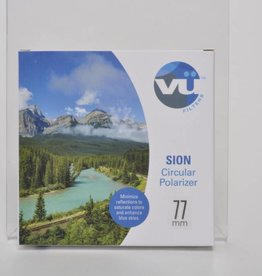 Vu Sion 77mm Slim CPL Filter