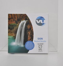 Vu Sion 52mm 10-Stop ND Filter