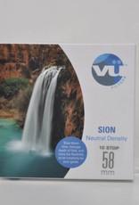 Vu Sion 58mm 10-Stop ND Filter