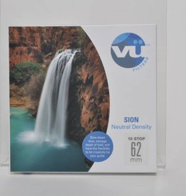 Vu Sion 62mm 10-Stop ND Filter