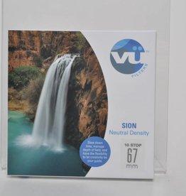 Vu Sion 67mm 10-Stop ND Filter