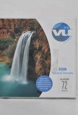 Vu Sion 72mm 10-Stop ND Filter