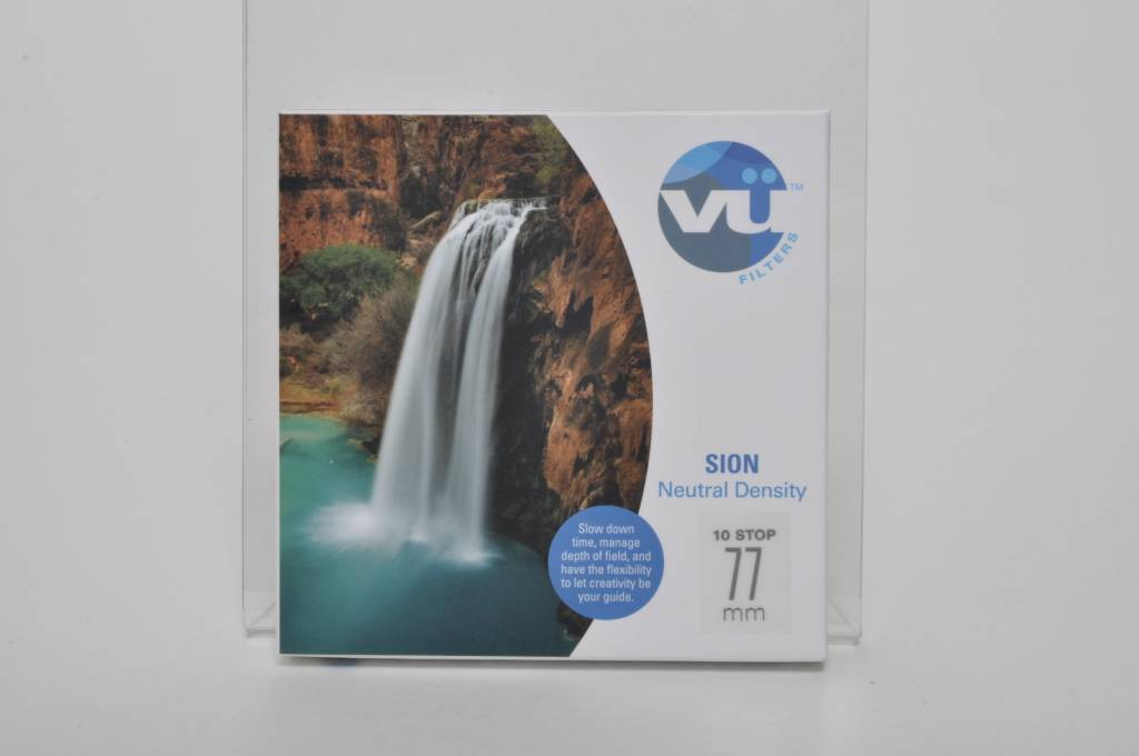 Vu Sion 77mm 10-Stop ND Filter
