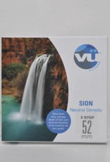 Vu Sion 52mm 3-Stop ND Filter