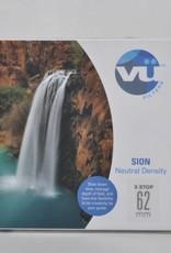Vu Sion 62mm 3-Stop ND Filter