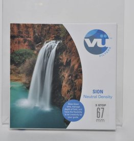 Vu Sion 67mm 3-Stop ND Filter