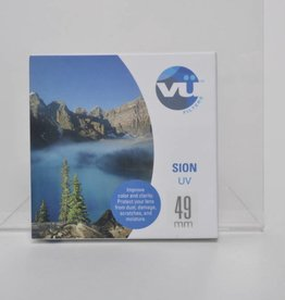 Vu Sion 49mm UV Filter