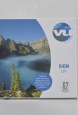 Vu Sion 62mm UV Filter
