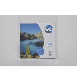 Vu Sion 62mm UV Filter