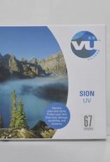 Vu Sion 67mm UV Filter