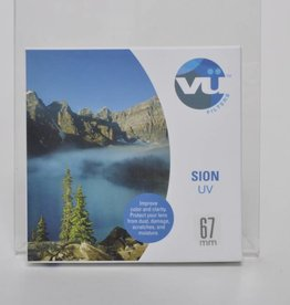 Vu Sion 67mm UV Filter