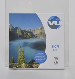 Vu Sion 72mm UV Filter