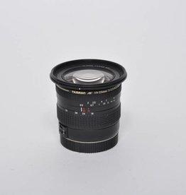 Tamron Tamron 19-35mm f/3.5-4.5 SN: 208744
