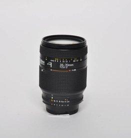 Nikon Nikon 35-70mm f/2.8 SN: 812375