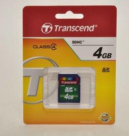 Transcend Transcend 4GB SD
