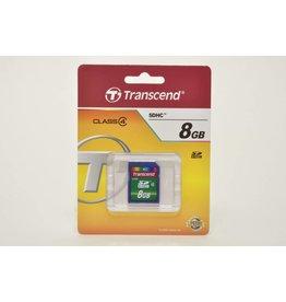 Transcend Transcend 8GB SD