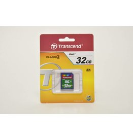 Transcend 32GB SD