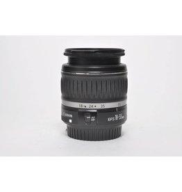 Canon Canon 18-55mm SN: 1740523958