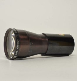 "Kodak BUHL 2"" F2.8 FLAT FIELD PROJECTION LENS FOR KODAK CAROUSEL"