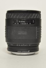 Sigma Sigma 70-210mm SN: 1076027