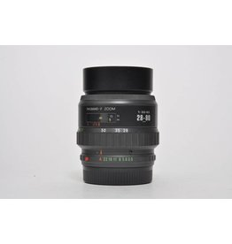 Pentax Pentax 28-80mm SN: 1674396