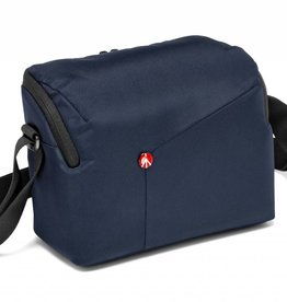 Manfrotto Manfrotto NX Shoulder Bag Blue MB NX-SB-IIBU