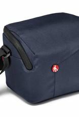 Manfrotto Manfrotto NX Shoulder Bag CSC Blue MB NX-SB-IBU