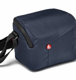 Manfrotto Manfrotto NX Shoulder Bag CSC Blue MB NX-SB-IBU