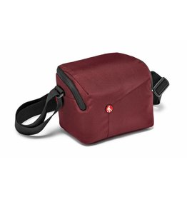 Manfrotto Manfrotto NX Shoulder Bag CSC Bordeaux MB NX-SB-IBX