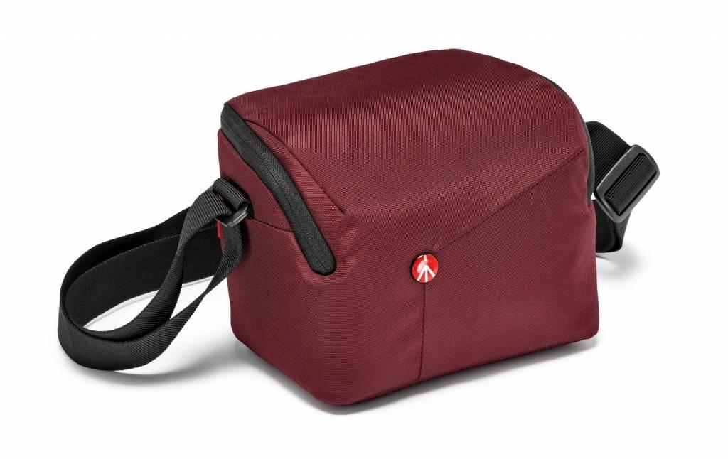 Manfrotto Manfrotto NX Shoulder Bag CSC Bordeaux MB NX-SB-IBX