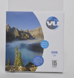 VU Vu Sion 105mm UV Filter
