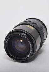 Minolta Minolta 28-85mm f 3.5-4.5 Macro | Sony A