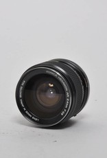 Konica Konica 24mm f/2.8 SN: 6640755
