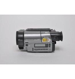 Sony Sony CCD-TR3000 SN: 1007505