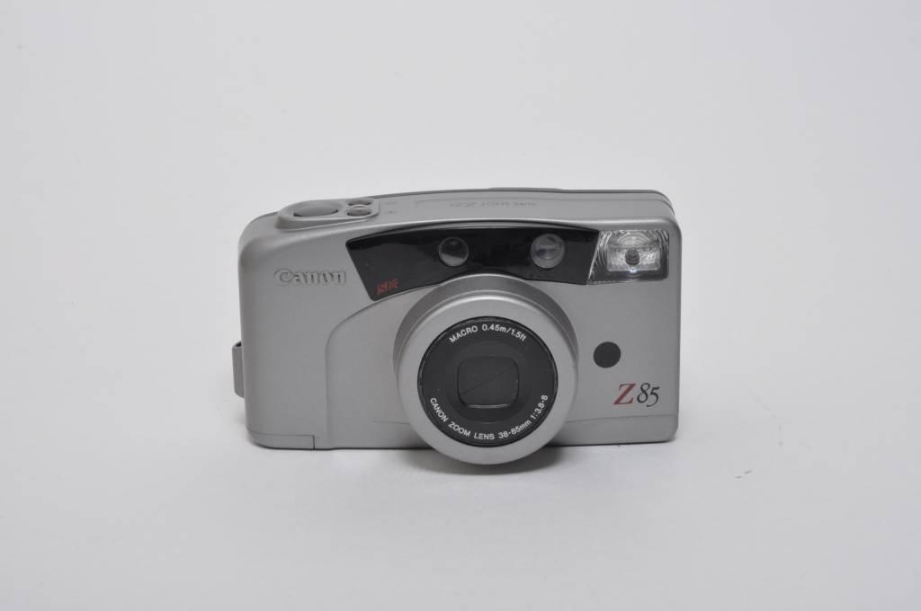 Canon Canon SureShot Z85 SN: 5902052