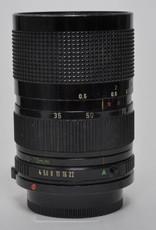 Canon Canon 35-70mm f/4 SN:82866