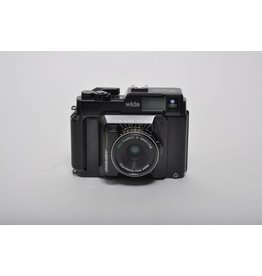 Fujifilm Fuji GS645W SN: 6060356