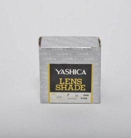 Yashica Yashica 6x6 30mm Lens Shade