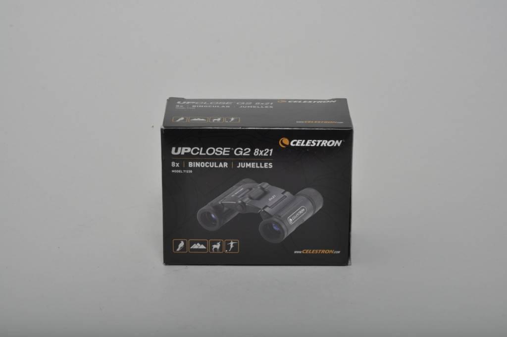 Celestron Celestron UPClose G2 8x21 Binoc