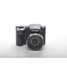 Canon Canon SX500 SN: 652053033571