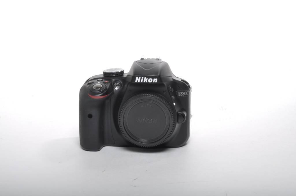 Nikon Nikon D3300