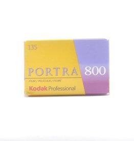 Kodak Kodak Portra 800 ASA 35mm 36exp