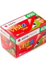 AGFA Agfa Vista 400 36 exp