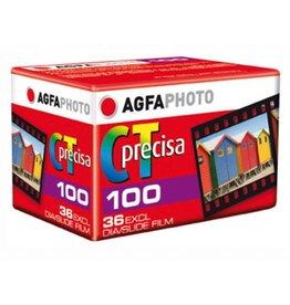 AGFA Agfa CT Precisa 100 ASA 36exp Slide