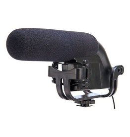 Hama Hama RMZ-18 Directional Microphone, Zoom