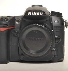 Nikon Nikon D7000 SN: 3158581
