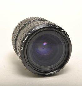 Pentax Pentax 28-80mm SN: 5788135