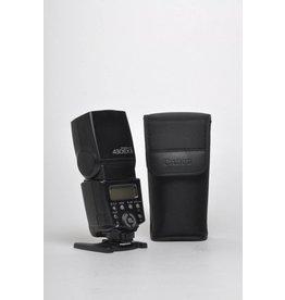Canon Canon 430 EX II SN: E57057
