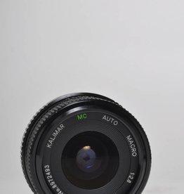 Kalimar Kalimar 28mm f/2.8 SN: 8972493